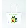 """""""Avogato"""" 1db-os strand táska"""