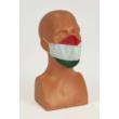 Hungary textil szájmaszk S-es gyerek méret