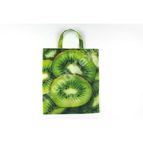 """""""Kivi"""" 1db-os nagy textil táska"""