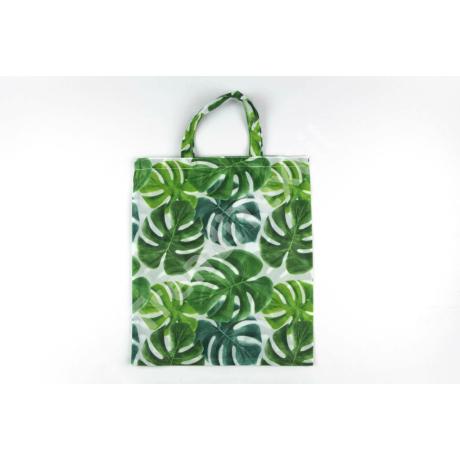 """""""Tropic"""" 1db-os közepes textil táska"""
