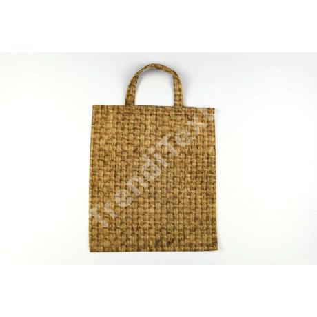 """""""Zsák"""" 1db-os nagy textil táska"""