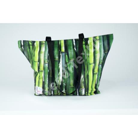 """""""Bamboo"""" 1db-os strand táska"""