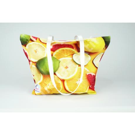 """""""Citrus"""" 1db-os strand táska"""
