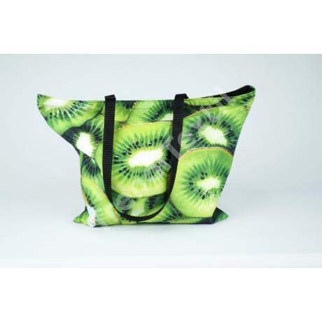 """""""Kiwi"""" 1db-os strand táska"""