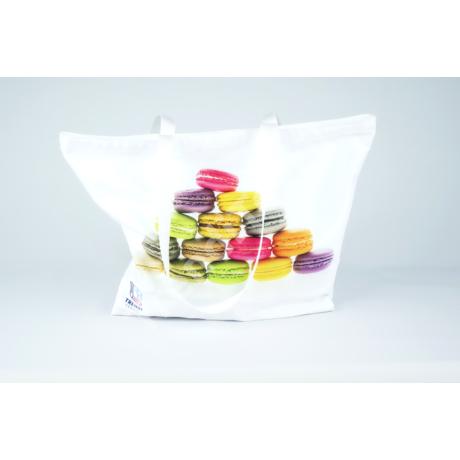 """""""Macaron"""" 1db-os strand táska"""