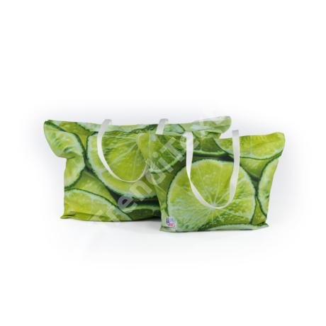 """""""Lime"""" 2db-os női táska szett"""