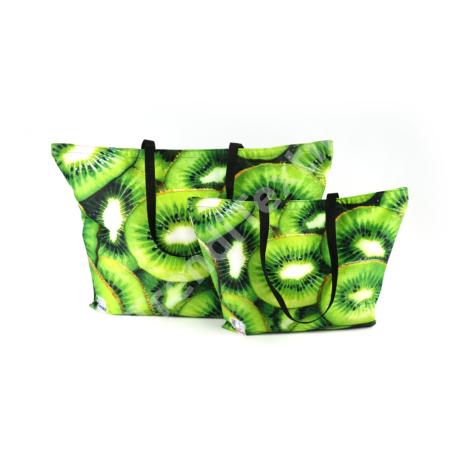 """""""Kiwi"""" 2db-os női táska szett"""